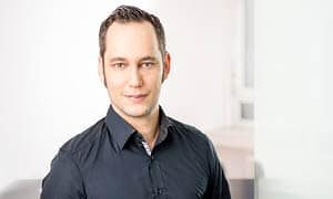 Ansprechpartner Recht und Forderungsmanagement Daniel Bork