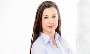 Ansprechpartnerin Rekruting Rumänien Alexandra Mihoreanu