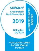 Crefo-Zert_Siegel_Kunde