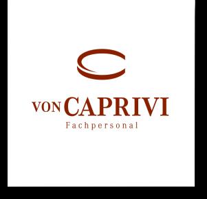 Logo von Caprivi GmbH Fachpersonal